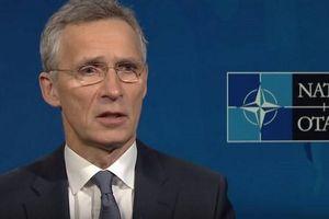 Lần đầu tiên trong lịch sử NATO thảo luận về mối đe dọa quân sự đến từ Trung Quốc