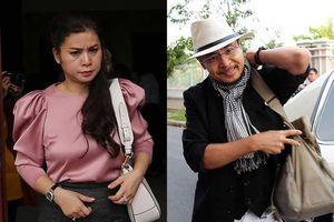 Bác kháng cáo hủy án sơ thẩm của bà Diệp Thảo, giao ông Vũ nắm quyền điều hành Trung Nguyên