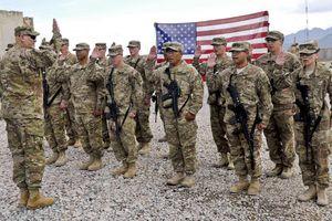 Mỹ: Quân đội đảm bảo sự ổn định, lựa chọn quân sự luôn tồn tại trên bàn đàm phán