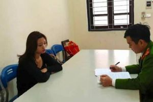 Nghệ An: Bắt 2 đối tượng lừa bán 5 phụ nữ sang Trung Quốc