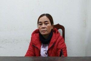 Quảng Bình: Nhóm trộm trâu bò do 1 'nữ quái' cầm đầu sa lưới