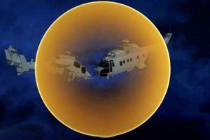 Sự cố va chạm trực thăng làm chết 13 lính Pháp