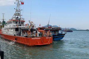 Bộ GTVT ra công điện về ứng phó với bão Kammuri