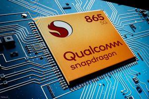 Đây là điểm hiệu năng Snapdragon 865, cao nhất nhưng không vượt trội