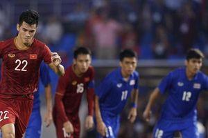 Trực tiếp bóng đá SEA Games 30 Việt Nam vs Thái Lan: 'Voi chiến' cùng đường sẽ rơi vào bẫy của 'Rồng vàng'?