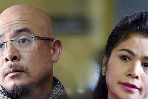 Tòa công nhận cho vợ chồng 'vua cà phê' Trung Nguyên được ly hôn