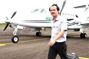 Máy bay riêng, cuộc chơi 'đốt tiền' của đại gia Việt