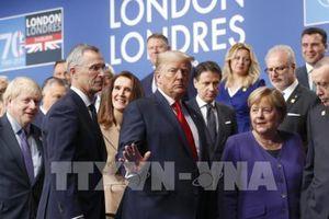 NATO- con thuyền 70 tuổi đi về đâu ?
