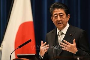 Nhật Bản công bố gói kích thích kinh tế đầu tiên sau 3 năm