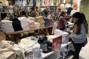 NRF: 80% người tiêu dùng Mỹ quan ngại về tác động của thuế lên giá cả hàng hóa