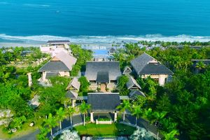 Resort Miền Trung Việt Nam giành cú đúp giải thưởng du lịch Thế giới