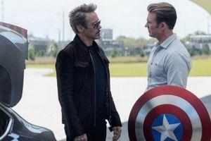 10 quyết định 'đáng ngờ' của Iron Man trong MCU!