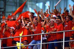 Người hâm mộ ngán ngẩm chất lượng truyền hình tại SEA Games 30