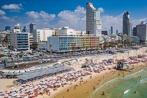 Mời tham dự Triển lãm Cybertech Tel Aviv 2020