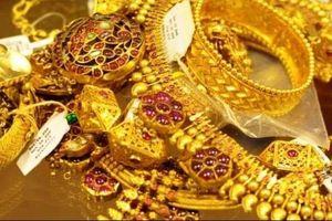 Giá vàng hôm nay 5/12: Tăng 'sốc' gần 300.000 đồng/lượng