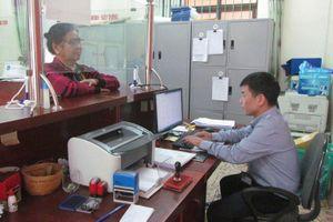 Lai Châu: Đẩy mạnh ứng dụng công nghệ thông tin trong đăng ký, quản lý hộ tịch