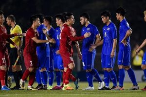 AFC: Thái Lan gần như đã vào bán kết nhưng VN không bỏ cuộc