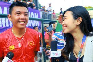 Lý Hoàng Nam nói về tấm HCV lịch sử cho quần vợt Việt Nam