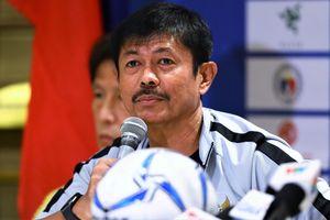 HLV Indonesia: 'U22 Việt Nam là ứng viên nặng ký cho ngôi vô địch'
