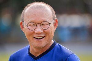 Báo Thái Lan ấn tượng với chuỗi 25 trận bất bại của thầy Park