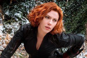 Mái tóc của Black Widow thay đổi ra sao theo dòng thời gian Marvel?