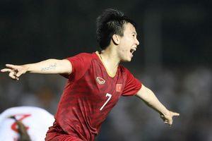 Thành công của bóng đá Việt Nam đâu chỉ có HLV Park Hang-seo