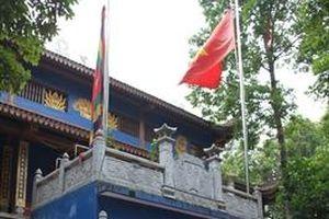 Về dấu hiệu trục lợi từ tín ngưỡng ở đền Đá Thiên (Thái Nguyên): Ban quản lý di tích lại bất lực