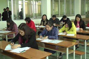 Tiêu chuẩn ngoại ngữ khi thi nâng ngạch chuyên viên chính