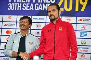 Indonesia và Myanmar đặt quyết tâm cao ở trận bán kết