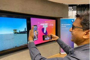 OPPO đã thực hiện thành công cuộc gọi DSS 5G đầu tiên thông qua smartphone
