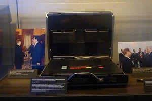Nga lần đầu tiên công bố vali hạt nhân quyền lực trên truyền hình