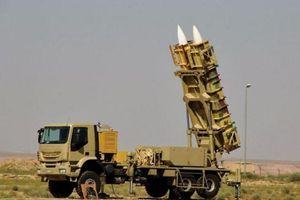 Iran triển khai hệ thống phòng không hiện đại nhất tới Syria để đối phó với Israel