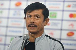 HLV Indra Sjafri: 'U22 Indonesia sẽ thắng Myanmar để vào chung kết'