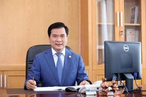 Bộ Tài chính họp khẩn vụ Phó Tổng giám đốc Sở GDCK Hà Nội được bổ nhiệm thần tốc