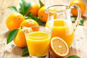 Những 'đại kỵ' khi uống nước cam, biết mà tránh kẻo rước họa vào thân