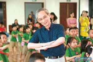 Trăn trở của một Hiệu trưởng trước việc chọn sách giáo khoa lớp 1