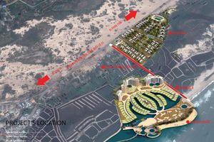 Xây dựng trái phép Công ty Kim Tơ bị phạt gần 1 tỷ đồng