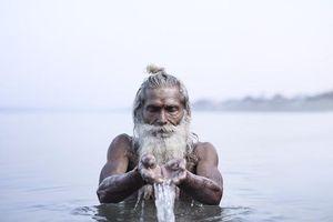 Đời sống tâm linh của những nhà khổ hạnh Aghori Sadhu ở Ấn Độ