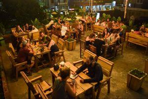 Bamboo Café- Với chiến dịch 'Plastic free' thu hút khách quốc tế khi đến Phong Nha