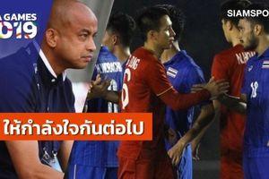 HLV Thái Lan: 'U22 Việt Nam mạnh vì có cầu thủ quá tuổi'