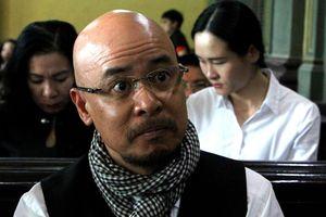 Đặng Lê Nguyên Vũ nói gì về vợ cũ sau khi tòa tuyên án phúc thẩm