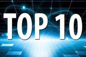 10 nền kinh tế đổi mới nhất trong năm 2019