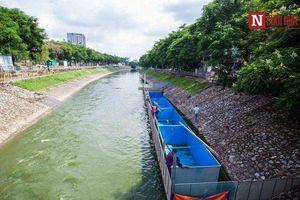 Xử lý ô nhiễm sông Tô Lịch bằng công nghệ Nhật Bản: Chuyên gia nói khó khả thi và 'hiến kế' hồi sinh dòng sông chết