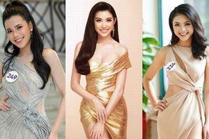 Trước thềm chung kết, Miss Universe Việt công bố top 5 được yêu thích nhất: Thúy Vân, Tường Linh bỗng mất hút?