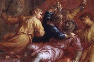 Tìm ra bí mật khiến các hoàng đế La Mã bị ám sát - không thể ngờ nó cực gần gũi