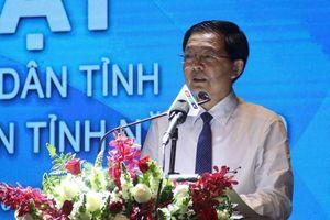 Gỡ 'điểm nghẽn' hạ tầng cảng Quy Nhơn, cùng doanh nghiệp phát triển kinh tế