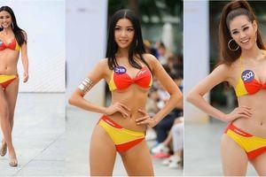 BTC Hoa hậu Hoàn vũ nói gì về việc bỏ thi trang phục áo tắm?