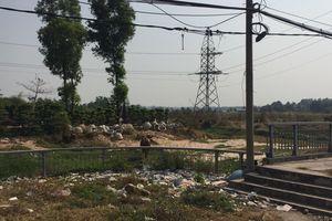 Không có việc Công ty Kim Oanh là chủ đầu tư dự án Khu dân cư Hòa Lân?