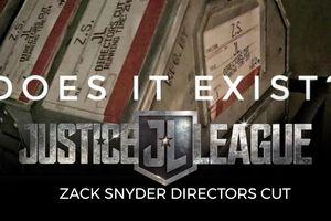 Đạo diễn Zack Snyder tung hẳn ảnh chứng minh 'Justice League' Snyder Cut dài hơn 3 tiếng là có thật