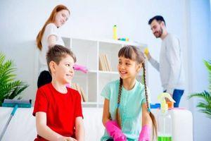 7 điều quan trọng cần dạy con trai để bé biết tôn trọng phụ nữ